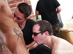 CLUBBANGBOYS.COM BangBoysParty Part 3