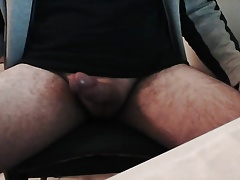 Another fast growing hard, and quick-big cumshot