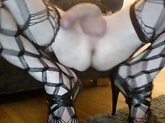 me hung in stockings