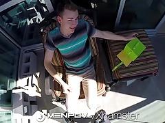 MenPOV - POV Action with Scottie McWilliams & Austin Everett