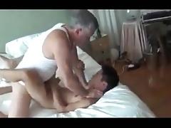 asian fucked