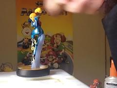 SoF: Zero Suit Samus Amiibo