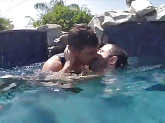 Pool Man becomes Daddy's Lover