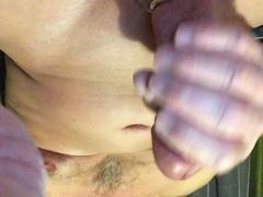 Striptease devant cam skype