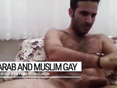 Arab gay master