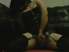 mature cd ride her toy