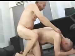 Older fucks