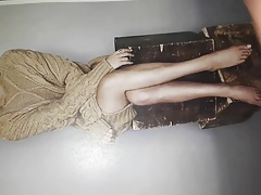 CFJ - sexy feet tribute  : Emma Watson 1