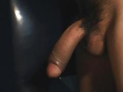 Masturbating 3