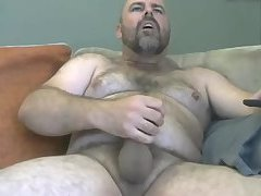Bear Wanking