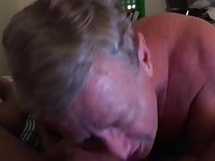 Faggot Deepthroats BBC, Sucks Ass, Gets Cum Facial