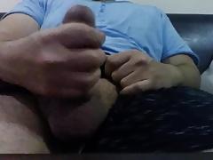 Israeli amateur hand job2
