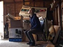 Garage Bare Fuck