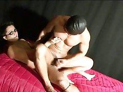 Muscular sex secret