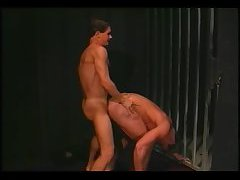 Gays sex in prison