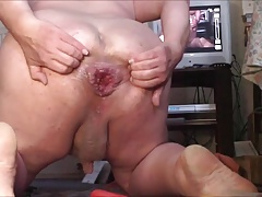 Afternoon Anal Assortment - 9 videos