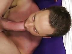 Veery hot sucker face