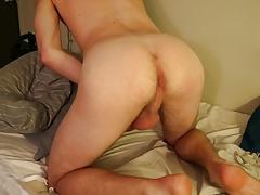 Show ass hump pillow