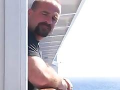 Cabin Cruising