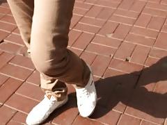 street bulge