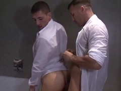 Marco Rubi & Donato Reyes fucking