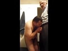 Daddy chileno fucking