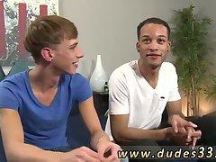 Damon Reed gets banged by Jordan Thomas