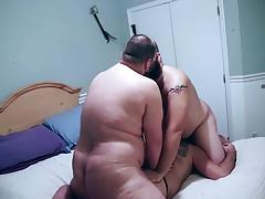 TWO BEARS FUCKING FRIEND BEAR