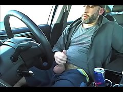 Smoking, Poppers,Public Car Jacking