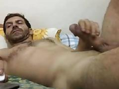 HOT TURK MAN