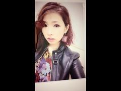 ZAQ Japanese singer cum tribute