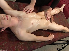 CAUSA 590 Zack Randall Part 2