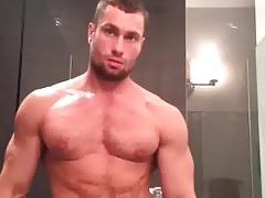 Stas Landon show body