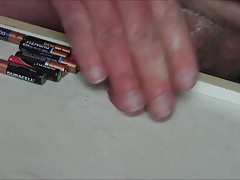 11 videos - foreskin with batteries