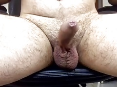 Handsfree- from soft to cum