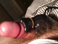 nobra twincharger milking