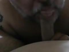 Bear takes my milk