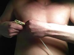 Nipple Punishment