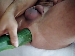 afewcourgettes