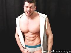 Instructional poppers muscle slut
