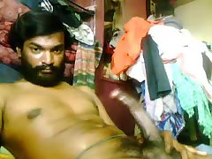 South Indian soldier Long Jack session