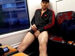 one big dick in tube