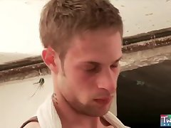 Cute Guys Is Forced To Suck