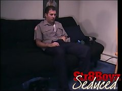 Blowing Kinky Straight Boy Seth