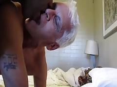GBM fks Daddy Michael Raw & cums!