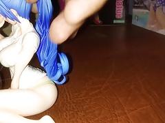 Vivi  BB One Piece figure Hot pose Cumshot