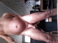 fetish masturbating guy