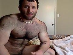 Hot hairy Southern boy