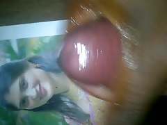 Cum on Beautiful bhabi
