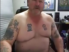 Randy's Webcam Show